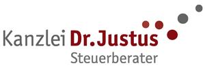 Kanzlei Justus Logo